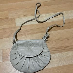 Vera Pelle Genuine Leather Made in Italy Bag